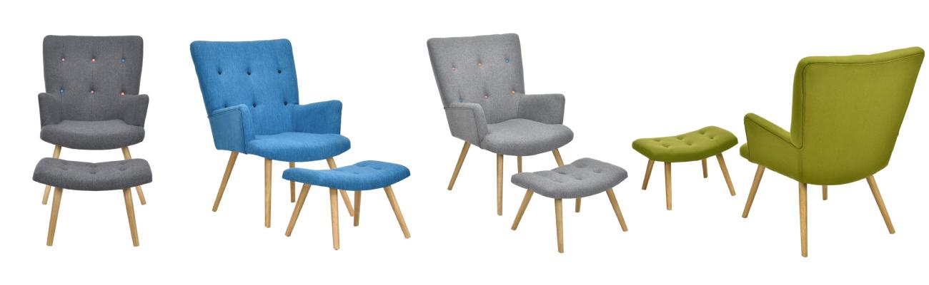 FARGO-fauteuil